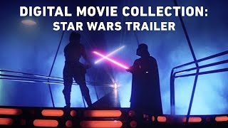 Download Star Wars: The Digital Movie Collection Video