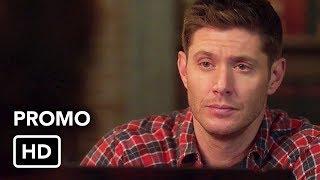 Download Supernatural 13x07 Promo ″War of the Worlds″ (HD) Season 13 Episode 7 Promo Video