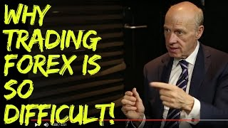 Download Why Trading Forex is so Difficult - Randomness in the Markets: Clusters of Bad and Good Luck Video