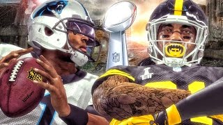 Download SUPER BOWL 52 vs MVP CAM NEWTON! Madden 17 Career Mode Gameplay! Ep. 35 Video