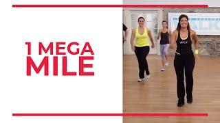 Download 1 Mega Mile   At Home Workouts Video