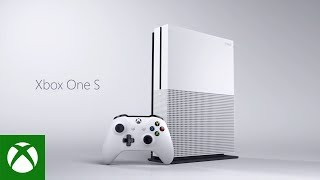 Download Xbox One S Video