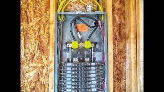 Download How to wire a house Video