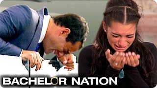 Download Most EPIC Bachelor Breakups & Breakdowns EVER!   The Bachelor US Video