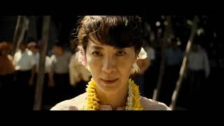 Download THE LADY อองซานซูจี ผู้หญิงท้าอำนาจ Video