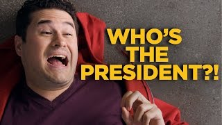 Download Is Trump the President or Am I Brain Damaged? Video