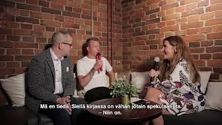 Download Kimi Räikkösen ja Kari Hotakaisen erikoishaastattelu Video