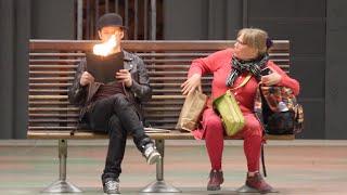 Download Burning Book PRANK🔥-Julien Magic Video