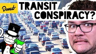 Download Did Big Oil Kill Public Transit in LA? | WheelHouse Video