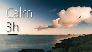 Download Calm Music - peaceful, positive, relaxing music [Hinnøya - 3 hours] Video