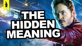 Download Hidden Meaning in Guardians of the Galaxy – Earthling Cinema Video