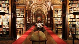 Download Top 10 Incredible Libraries Around the World Video