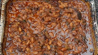 Download Barbecue Beans from Scratch: You'll never eat canned beans again! Video