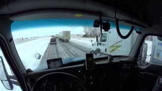 Download 2622 Nebraska black ice Video