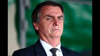 Download #DebateLT | Bolsonaro: ¿Un riesgo para la democracia en Brasil? Video