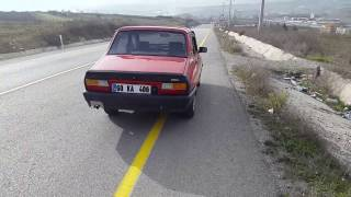 Download Renault Toros R12 2016 Video