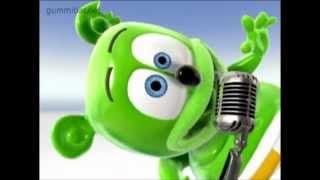 Download Eu Sou O Gummy Bear - Gummy Bear Song Brazilian Osito Gominola Brazil Som Livre Brasil Video