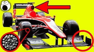 Download Top 10 Secrets Of F1 Car Design You'll Find Really Interesting Video