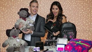 Download Watch Our Live Holiday Gift Guide Show and Win Big Prizes! Video