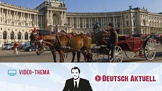 Download Wien – eine lebenswerte Weltstadt | Deutsch lernen mit Videos Video