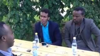 Download Dood kulul Iyo Gacan Ka Hadal Feedhka 2014 Video