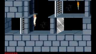 Download Prince of Persia (1989) MS-DOS PC Game Playthrough Video