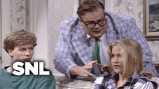 Download Matt Foley: Van Down By The River - SNL Video
