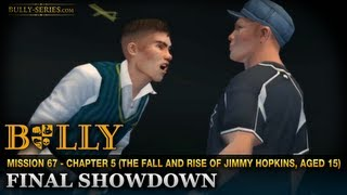 Download Final Showdown - Ending / Final Mission - Bully: Scholarship Edition Video