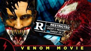 Download Venom & Carnage Movie - Too Adult for Marvel? Video