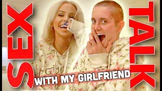 Download SEX TALK WITH MY GIRLFRIEND | Gigi Video