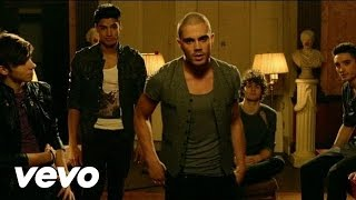 Download The Wanted - Gold Forever Video