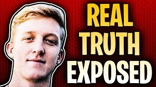Download Why The World LOVES And HATES Tfue Video