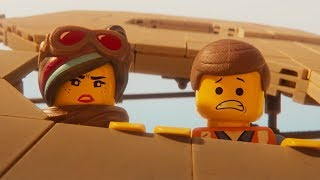 Download The LEGO Movie 2: The Second Part – Official Teaser Trailer [HD] Video