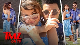 Download Selena Gomez And The Weeknd Out At Coachella | TMZ TV Video