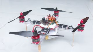 Download How to make Quadcopter at Home - Make a Drone Video