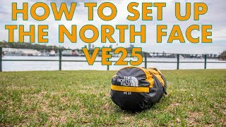 Download How to: The North Face VE25 Video