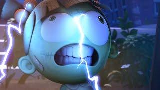 Download Spookiz | Lightning Strike | 스푸키즈 | Funny Cartoon | Kids Cartoons Video
