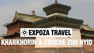 Download Kharkhorin & Erdene Zuu Hyid (Mongolia) Vacation Travel Video Guide Video