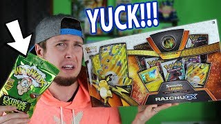 Download THIS WAS HARD TO DO! SOUR CANDY & POKEMON CARD BOX OPENING, SAME TIME! Video