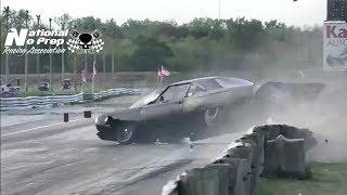 Download The Hate Tank awful crash at No Prep Mayhem Video
