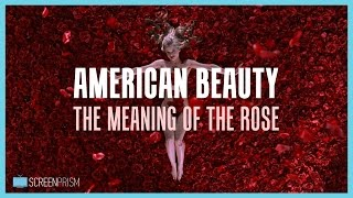 Download American Beauty: The Meaning of the Rose Video
