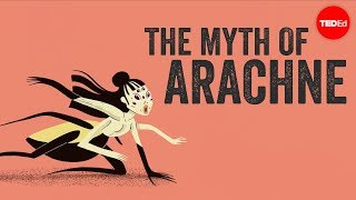 Download The myth of Arachne - Iseult Gillespie Video