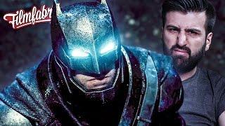 Download BATMAN V SUPERMAN: DAWN OF JUSTICE Kritik / Review (2016) Video