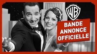 Download The Artist - Bande Annonce Officielle - Jean Dujardin (Oscars) / Bérénice Bejo / Michel Hazanavicius Video