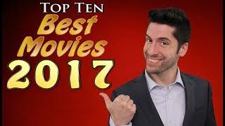 Download Top 10 BEST Movies 2017 Video