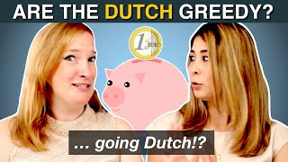 Download Are the Dutch GREEDY? ...Stingy? - Dutch language students about the Dutch stereotype Video