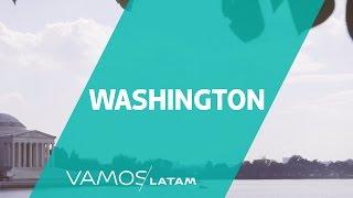Download Vamos/LATAM: Washington D.C., la ciudad de los monumentos Video