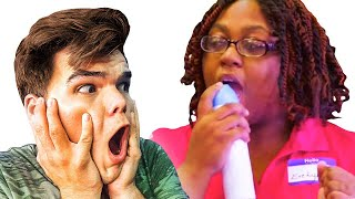 Download REACTING TO STRANGE ADDICTIONS! Video