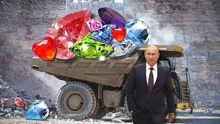 Download Как добывают алмазы в России и куда их девают Video