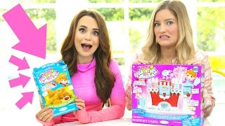 Download Tiny Chicken Nugget Challenge with Ro! Video